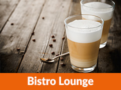 Bistro Lounge in Herdecke