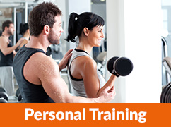 Personal Training in Herdecke