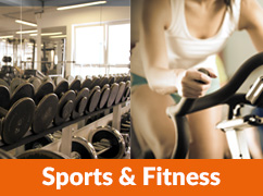 Sports & Fitness Herdecke